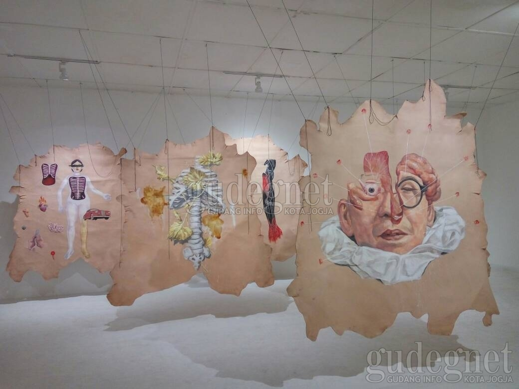 'ARTJOG: Resilience' Segera Digelar