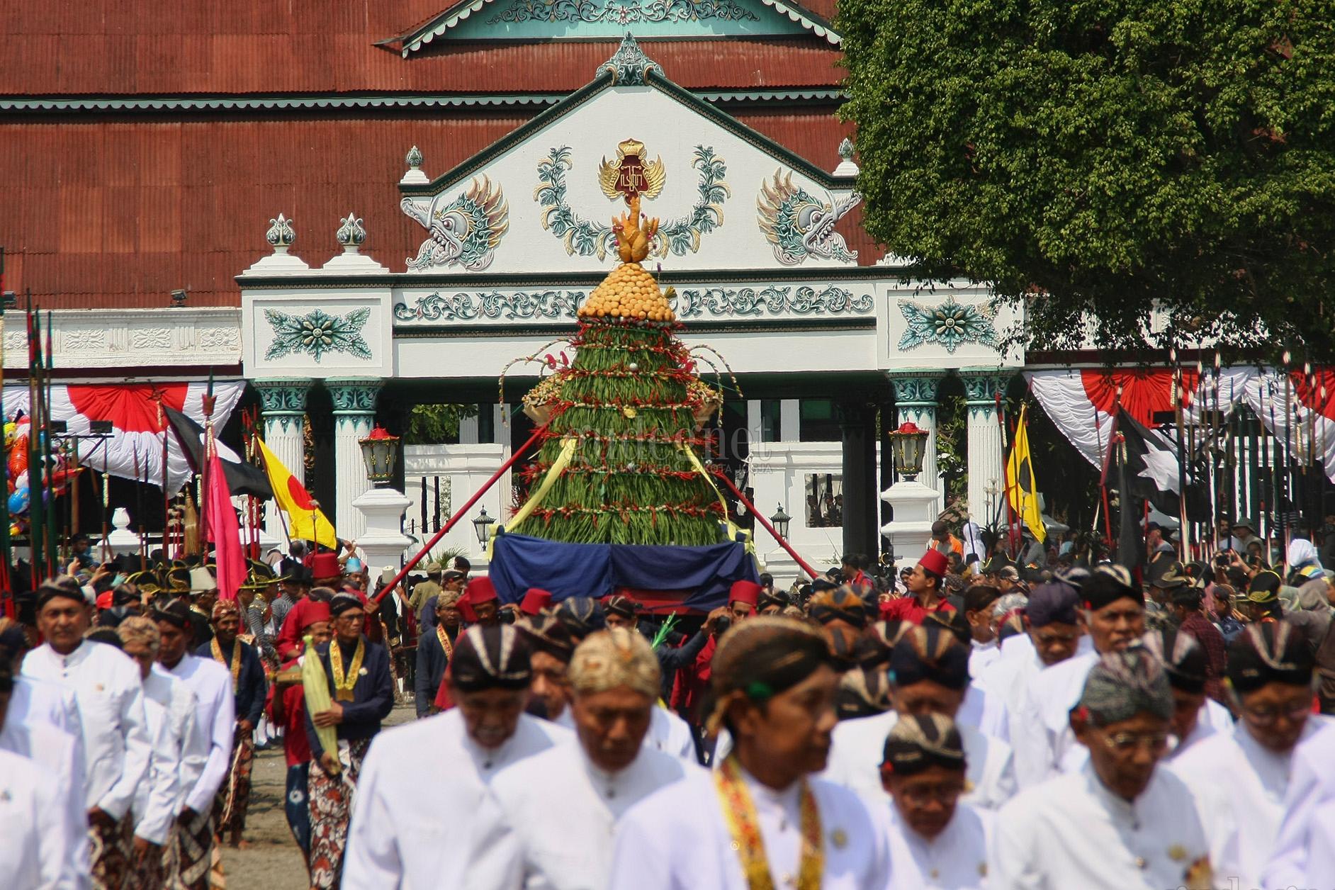 Keraton Yogyakarta Kembali Dibuka, Tapi Hanya Empat Area Wisata