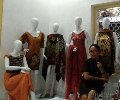 Selaras, Kolaborasi Fashion, Seni, Budaya dan Kopi