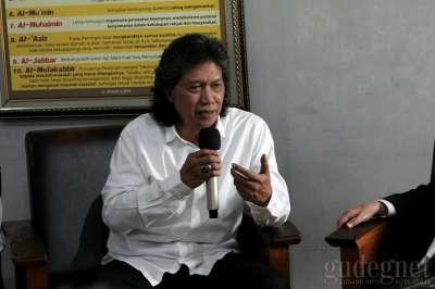 KH M'ruf Amin : Majelis Ulama Indonesia (MUI) Sudah Membuat Fatwa Tentang Media Sosial