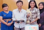 Mahasiswa UGM Yogyakarta Rancang Perangkat Lunak Terapi Disleksia