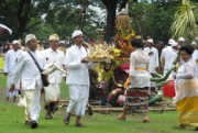 Masyarakat Bali Belum Sepenuhnya Memahami Makna Bunyian Pancagita