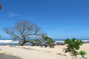 Pok Tunggal, Pantai yang Ngetrend Karena Sosial Media