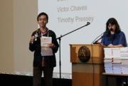 Putra Kulon Progo Raih Perak Olimpiade Matematika Internasional