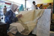 ICTEX Wujudkan Jogja Kiblat Fashion Etnik Indonesia
