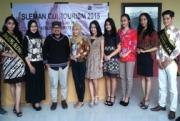 jarikAN, Flashmob Kenalkan Batik ke Anak Muda