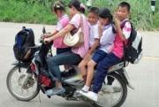 Begini Cara Mencegah Bahaya Polusi Bagi Anak
