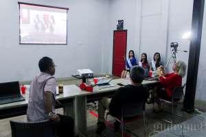 Miss Internet Jogja Siap Menuju Final di Bali