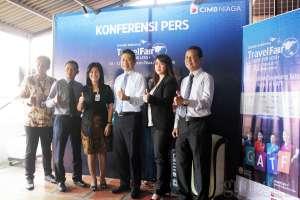 Berbagai promo menarik bakal meramaikan Garuda Indonesia  Travel Fair (GATF) 2017