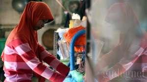 Elan, Anak Tukang Cuci Ini Kuliah Gratis di FK UGM