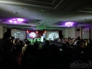 3 Menteri Jokowi Dapat Penghargaan Best Communicators 2017