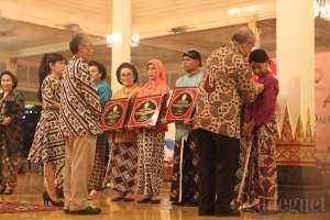 Dalang Cilik Jadi Salah Satu Penerima Penghargaan Anugerah Budaya