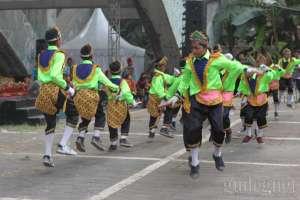 Festival Sumbu Imajiner, Garis Imajiner Menjadi Nyata dalam Seni Budaya