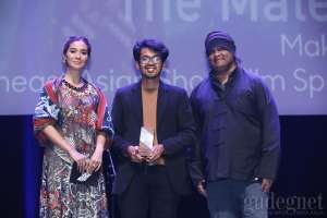 Film Pendek Jogja Menangkan Singapore International Film Festival 2017