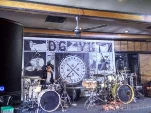 Drums Speak #2,Saatnya Drummer Berbicara