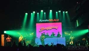 Super Meriah, Konser HUT ke-20 Shaggydog