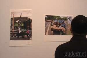 Pameran Foto Dokumentasi Tutup JSSP 2017
