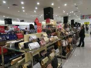 Yuk, Ramaikan Event Centro Shoes Bags Lover di Plaza Ambarrukmo