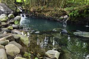 Blue Lagoon Sleman, Wisata Air Dekat Kota