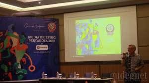 Rayakan Piala Dunia 2018 Bersama PestaBola