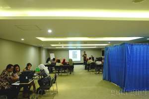 Innside by Melia Hotel Perjuangan Lewat Menyehatkan Perempuan