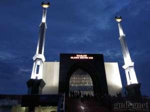 2000 Takjil Gratis Selama Bulan Ramadan di Masjid Islamic Center UAD