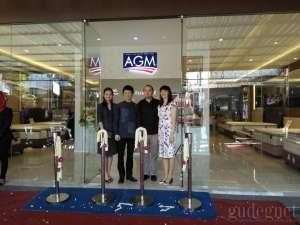 Butik Elegan American Giant Matrass hadir di Jogja