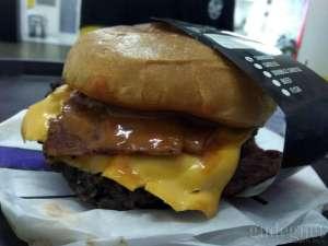 Mencicip Kelezatan Double Patty di Flip Burger Jogja
