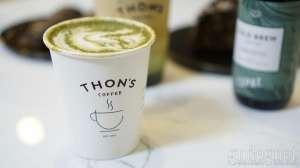 Thon's Coffee, Tempat Ngopi Premium Tanpa Bikin Kantong Bolong