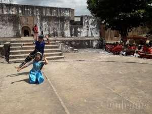 Bertualang Seru Jelajah Kampung Wisata Warungboto