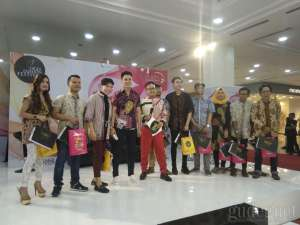 Baim Wong Ceriakan Event Fashion Hype Plaza Ambarrukmo