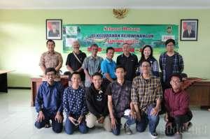 Dosen UAJY Kembangkan Website Kampung Wisata Rejowinangun dan Pakualaman