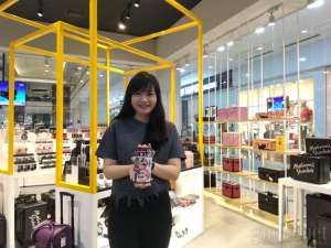 Kay Collection, Beauty Premium Shop Hadir di Jogja