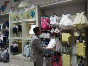 Mothercare & ELC, Buka Gerai di Hartono Mall