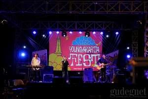 Youngyakarta Fest 2018 : Gelaran Pesta Ekspresi Anak Muda Yogyakarta yang Sukses