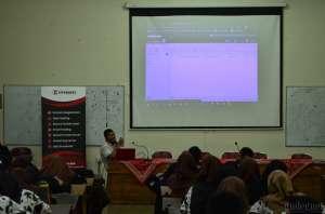 CITRAHOST Gelar Workshop, Diharap Ciptakan Link Antara Siswa dan Dunia Kerja