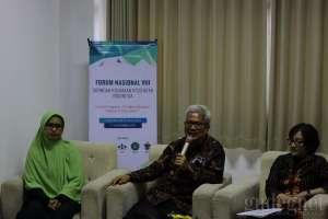 Forum Nasional VIII, Jaringan Kebijakan Kesehatan Indonesia Digelar Hari Ini