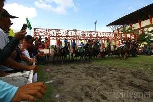 Kejurnas Pacuan Kuda Piala Raja Tingkatkan Kunjungan Wisatawan ke Yogyakarta