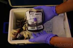 Sambut HUT ke-57 Bank BPD Gelar Aksi Donor Darah