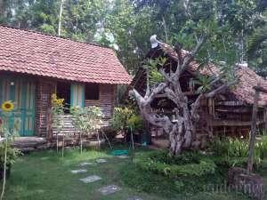 Wulenpari, Destinasi Wisata Baru di Pinggir Kali Oyo