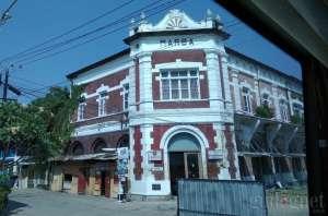 Wisata Asyik Keliling Jateng & DIY dengan Kereta Joglosemarkerto