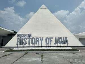 Museum History of Java, Museum Berbasis Teknologi Hadir di Jogja