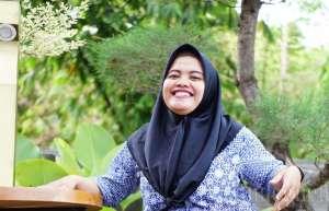 Ragam Pilihan Tren Hijab