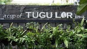Redam Hiruk Pikuk Kota dengan Kehijauan Cup of Tugu Lor