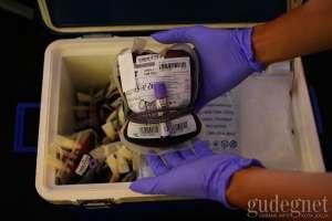 Jadwal Donor Darah Pekan Ini