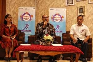 Dukung Pariwisata DIY, PT HIN akan Gelar Malioboro KulineRUN 2019