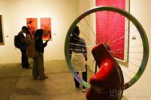 After Mooi Indie #3: Surau dan Rantau, Tampilkan Lukisan Hingga Kinetic Art