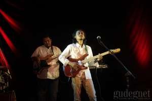 Joyosantiko Luncurkan Album Instrumental Gitar Perdana, 'Kalarindu'