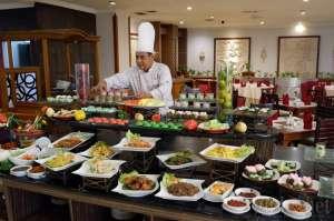 Grand Inna Malioboro Tawarkan Hidangan Buka Puasa Seharga Rp88 Ribu