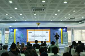 Bekraf Gelar Program Pembekalan Bagi Start Up Pemula di UGM